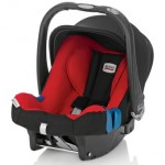 The Best Newborn Car Seat