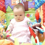 The Best Baby Activity Gym Play Mat