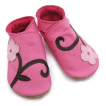 Starchild Leather Baby Shoes