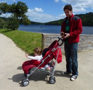 chicco london pushchair