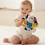 Development of Newborn Senses