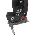 The Best Group 1 Car Seat 2012