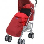 Chicco London Best Baby Pushchair