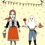 Spooky Halloween Ideas for Children