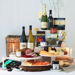 John Lewis Christmas Hampers