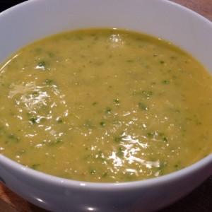 Super Vegetable Soup
