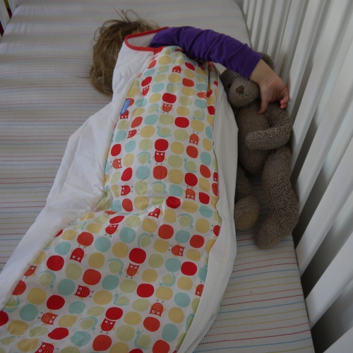 Grobag Sleeping Bag Review