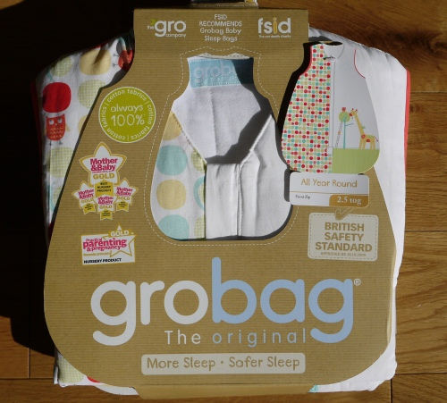 Grobag Review