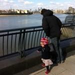 Along the River Thames
