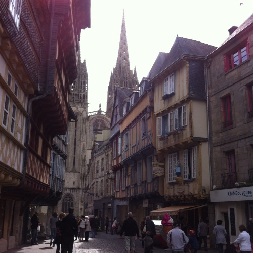 quimper