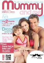 mummy and me magazine