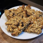 Healthy Flapjacks Recipe
