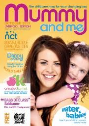 Mummy and Me Magazine