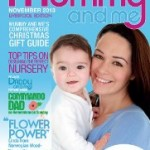 Mummy and Me Magazine: Nov 2013