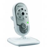Half Price Motorola MBP20 Digital Video Baby Monitor