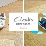 Clarks Spring Sale